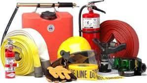 Новые требования к пожбезопасности зданий