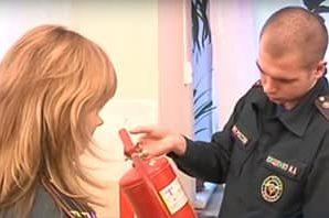 Новый регламент проведения пожарных проверок