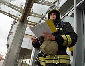Ужесточение контроля в области пожбезопасности