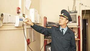 Ужесточение контроля со стороны пожарных инспекторов