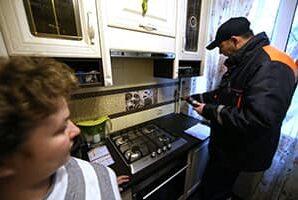 Ответственность за проверку газового оборудования возложат на граждан