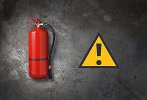 Как обезопасить бизнес от пожара?