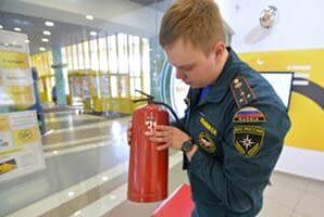 Повторное нарушение противопожарных норм приведет к приостановке деятельности юридических лиц