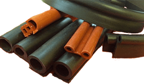 Резиновые уплотнители: область применения, характеристики